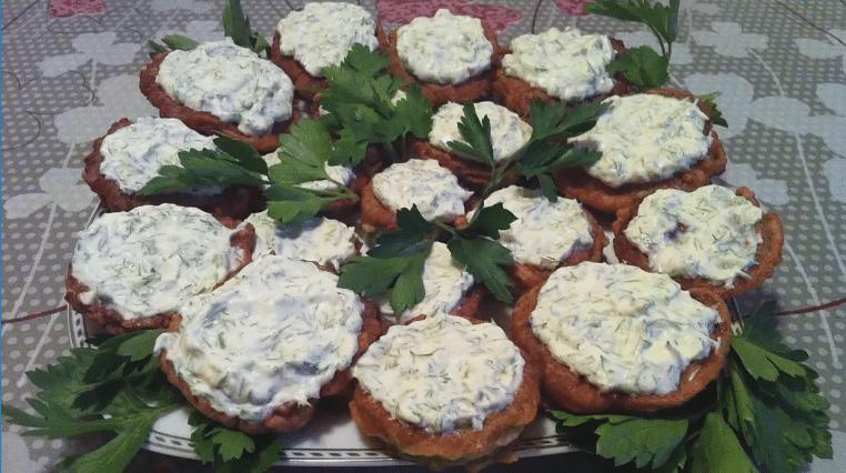 Жареные кабачки в кляре пошагово: Рецепт с чесноком и майонезом быстро и вкусно