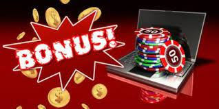 Бездепозитні бонуси в казино